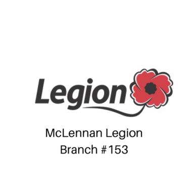 Legion McLennan